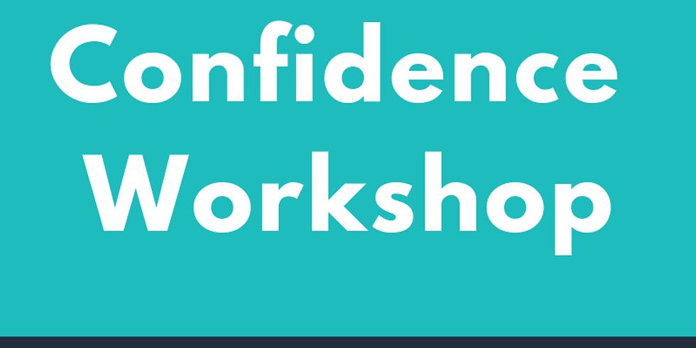 Workshop 1: Confidence