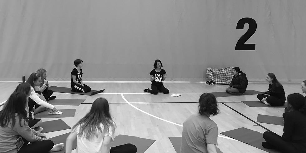 Yoga at enSoul