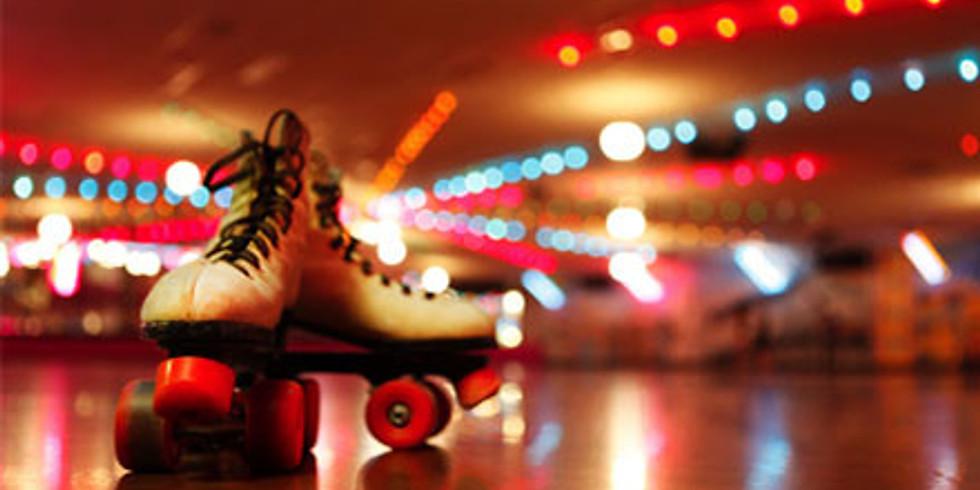 Roller Skating Disco