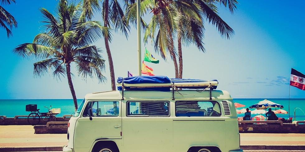 Free Beach Trip