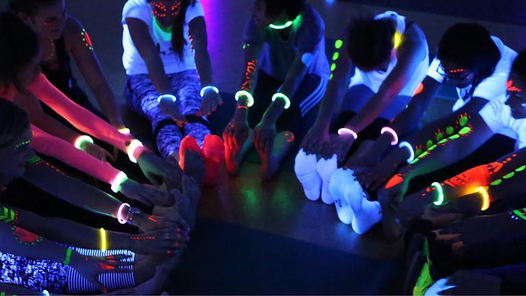 Glow Zumba!