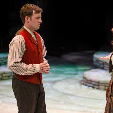 As You Like It at the Denver Center