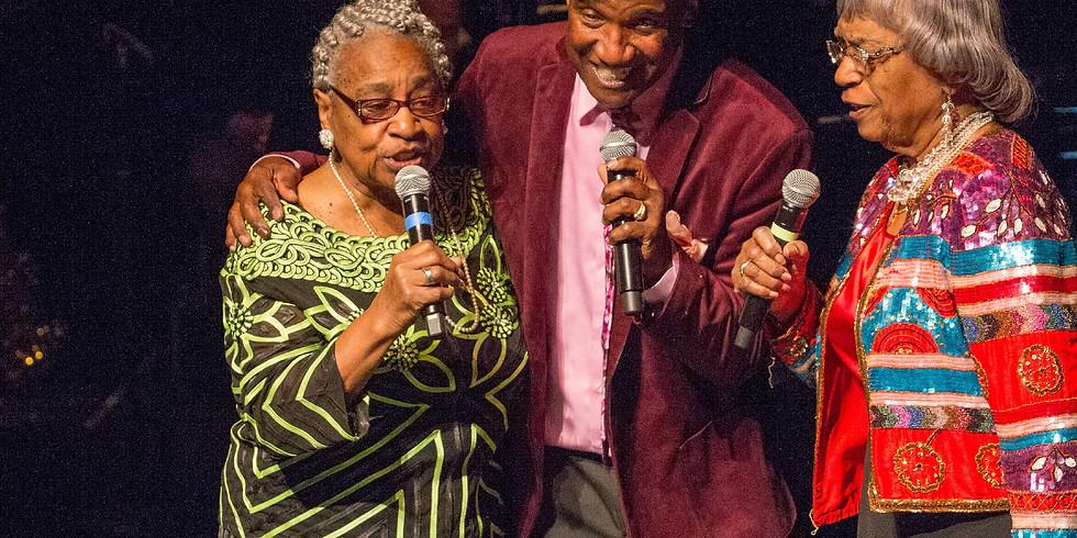 Loretta Oliver 85th Birthday Celebration