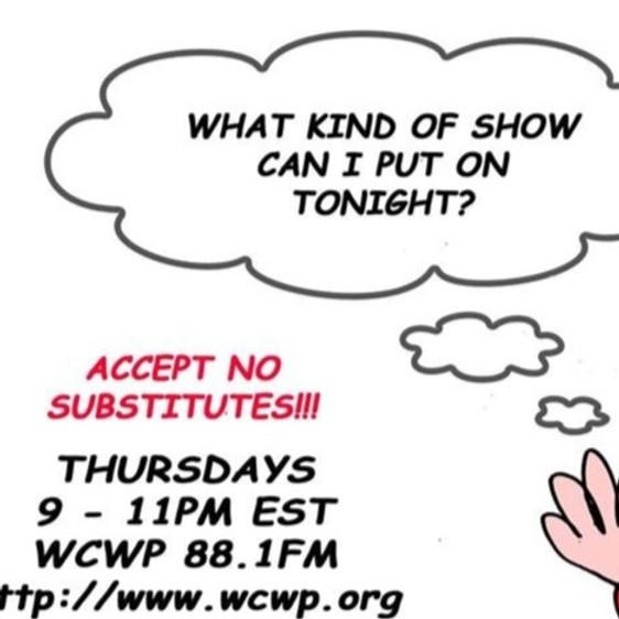Radio Interview at WCWB