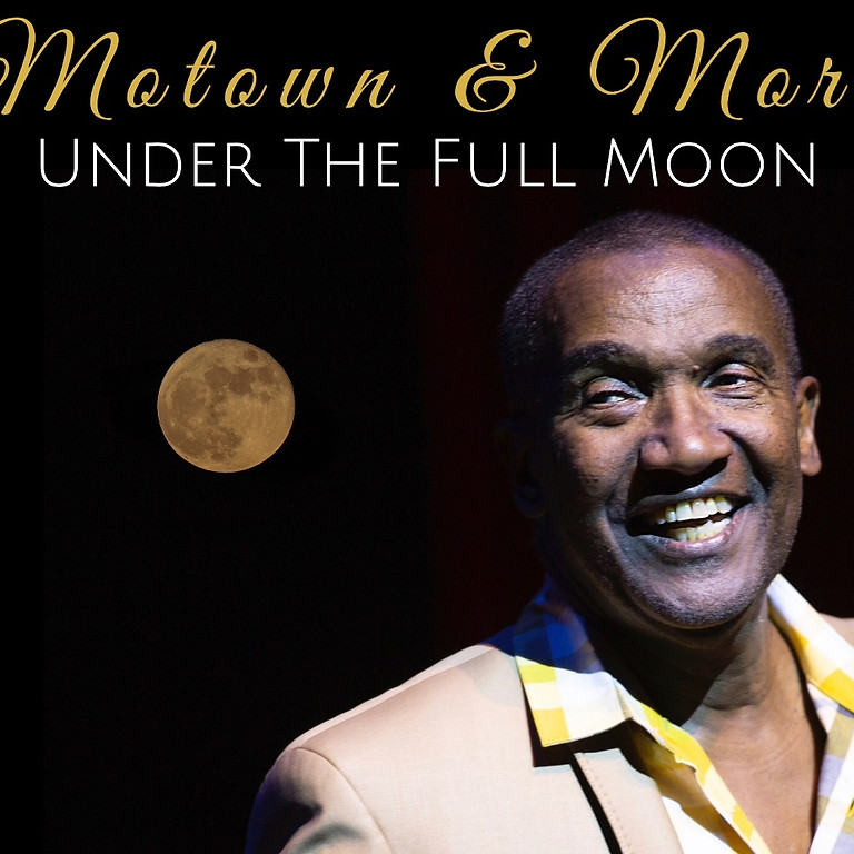 Under the Full Moon with Louis Price