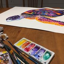 turtle - watercolor in progress.JPG