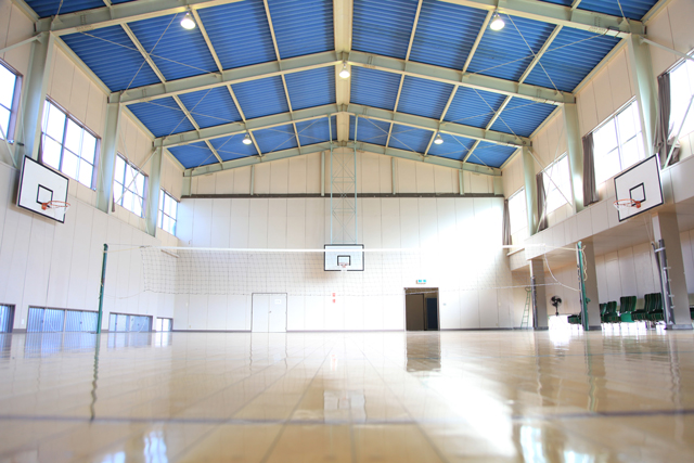 第1体育館