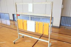 第1体育館設備