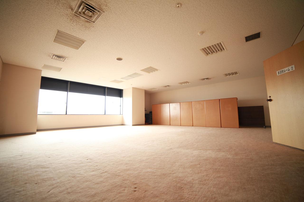 多目的室1