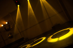 ステージ照明