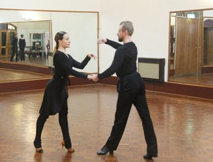 Ballroom Dancing Teachers Adelaide