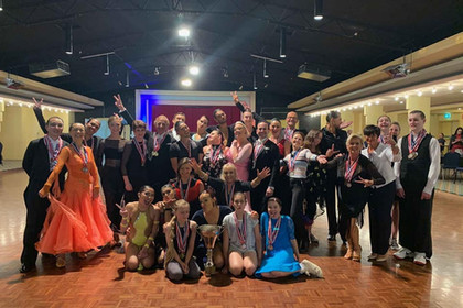 Madeleine Zoanetti Dance Studio Adelaide
