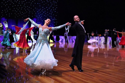 New Vouge Dancing Adelaide