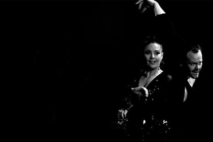 Abbie and Ben Ballroom Dancing Adelaide