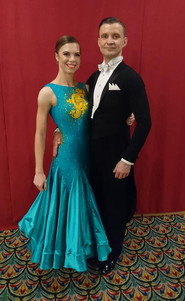 Clint Ballroom Dance Teacher Adelaide