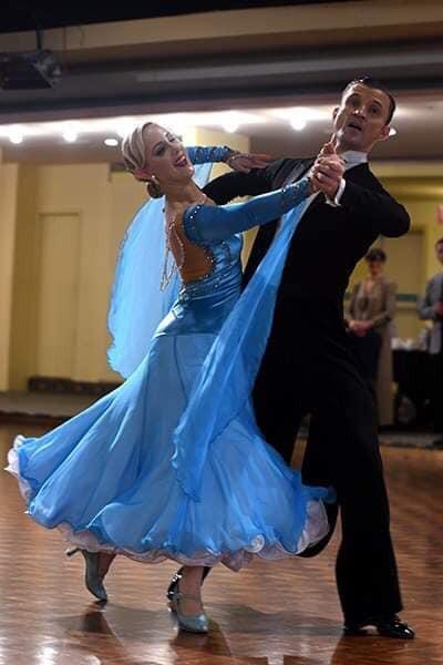 Clint Ballroom Dancing Adelaide