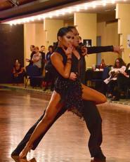 Dancing Adelaide