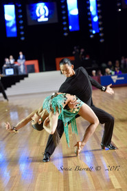Competitive Dancing Adelaide