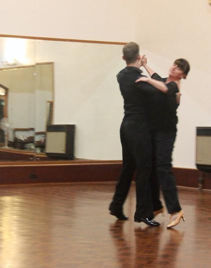Clint Dance Teacher Adelaide