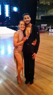 Ballroom Dancing Adelaide