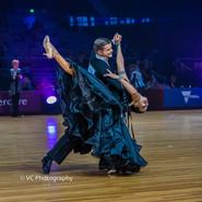 Clint Ballroom Dancing Teacher Adelaide