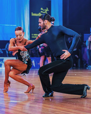 Latin American Dancing Adelaide