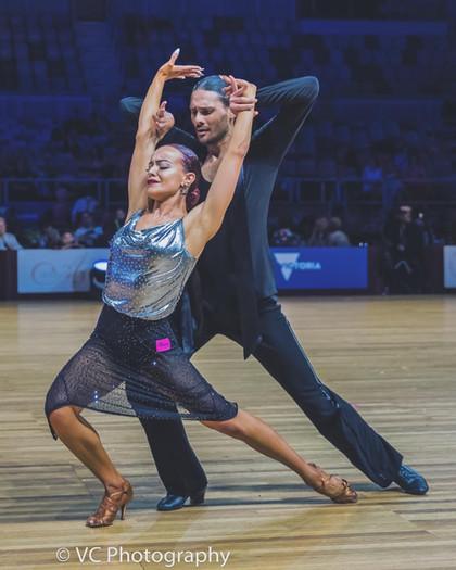 Adelaide Ballroom Dancing