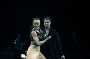 Anna and Siggi Latin Dancing Adelaide