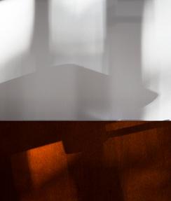 A sombra do amor