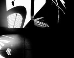 A sombra do tempo