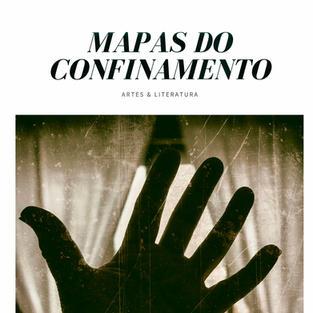 Revista Mapas do Confinamento