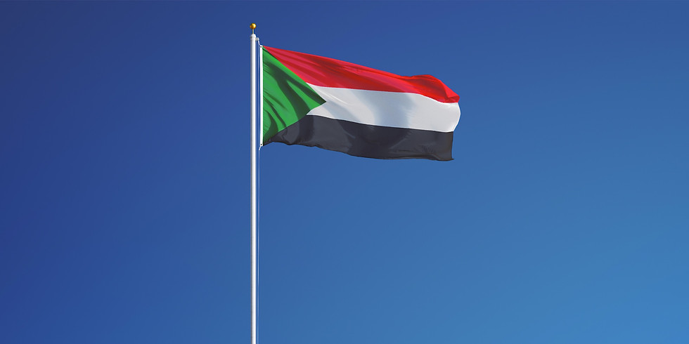 Sudan's Independence Day