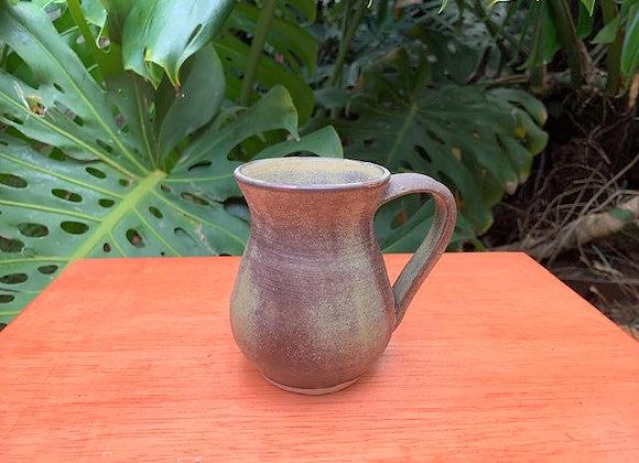 mug - brown
