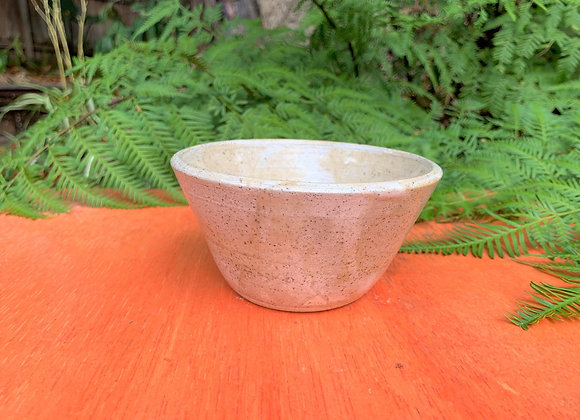 bowl - mother of pearl