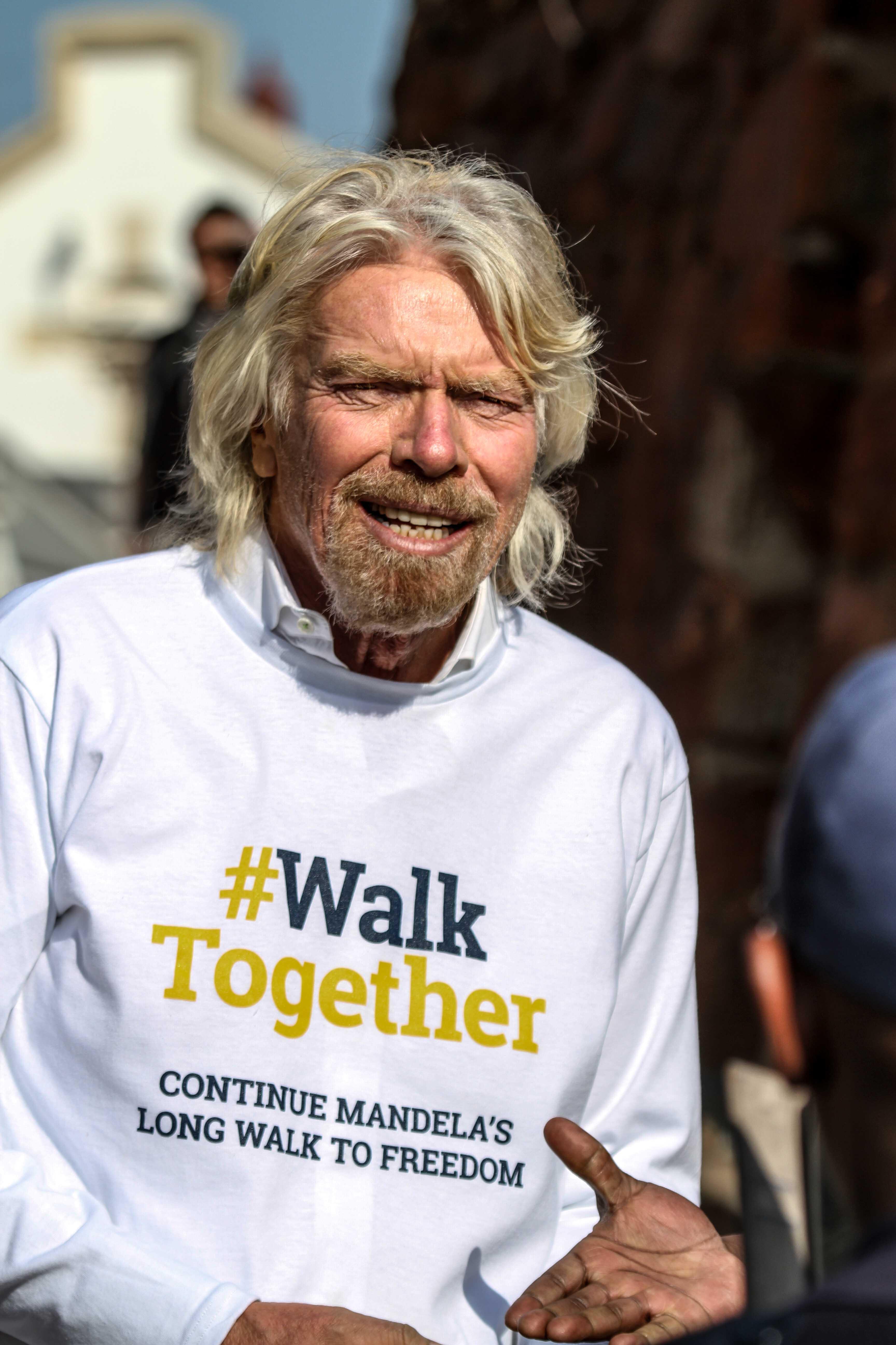 elders - #walktogether 2018_
