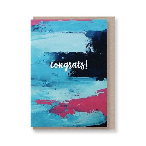 Abstract - Congrats