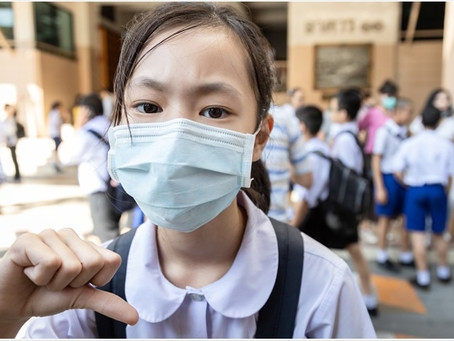 Being a Student during COVID-19 Pandemic