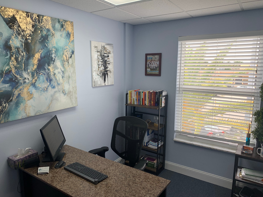Behavioral Wellness Clinic in Fort Lauderdale