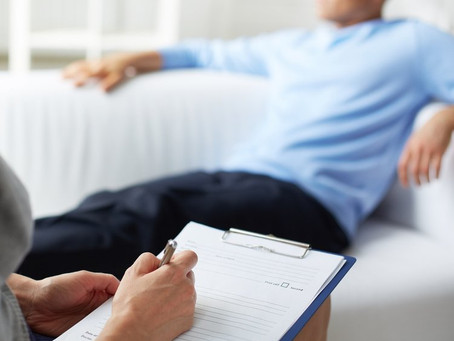 Benefits of a Psychiatric Evaluation