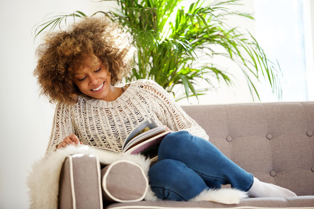 Can reading books improve your mental health | Fort Lauderdale Behavioral Wellness