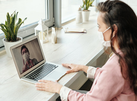 How to Get Started With Online Therapy during COVID-19 Lockdown Period