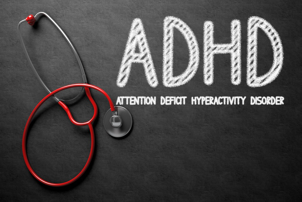 Inattentive ADHD in Children