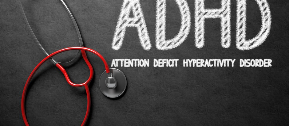 What to Know About Inattentive ADHD in Children