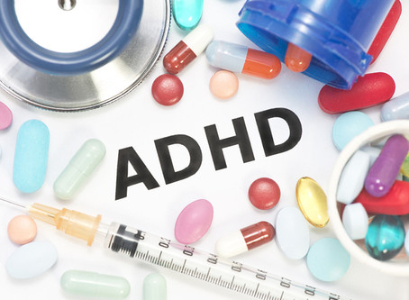 ADHD Drugs: How to Handle Side Effects in Kids