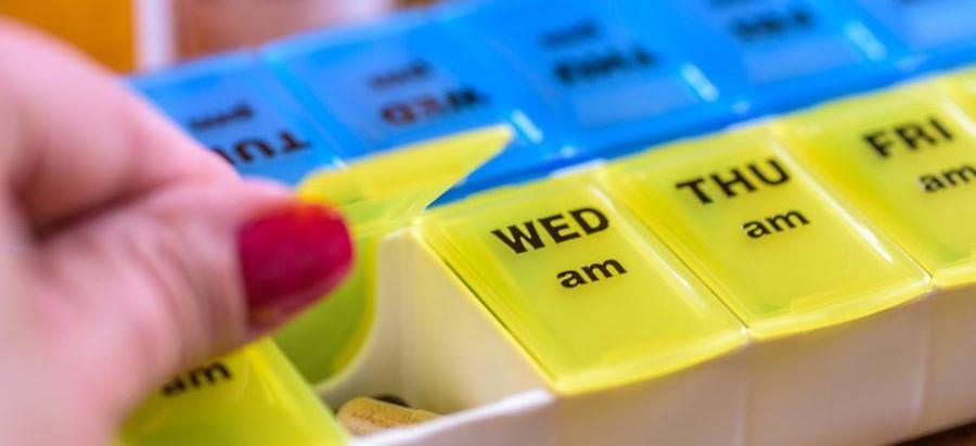 Why Medication Management Is Essential For Seniors: Avoiding Medication Errors