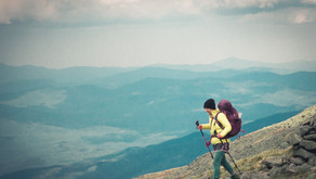 How Hiking Helps Depression