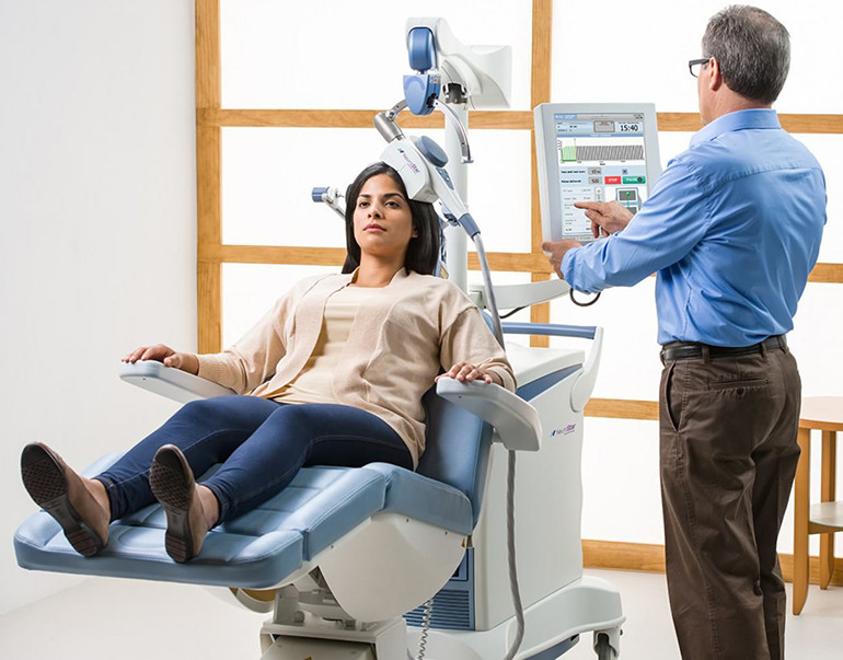 TMS for anxiety in Fort Lauderdale