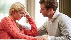 Top 3 Ways to Address Your Depression with Your Partner