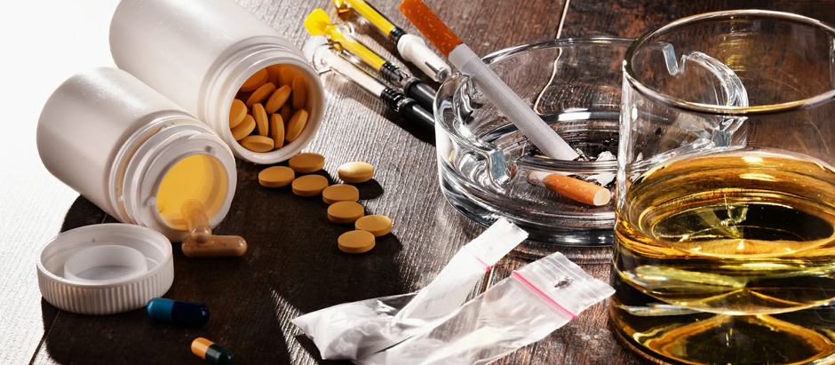 Warning Signs, Symptoms, And How Substance Abuse Develops