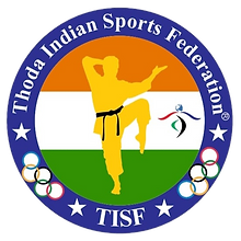 Thoda Indian Sports Federation-TISF.png